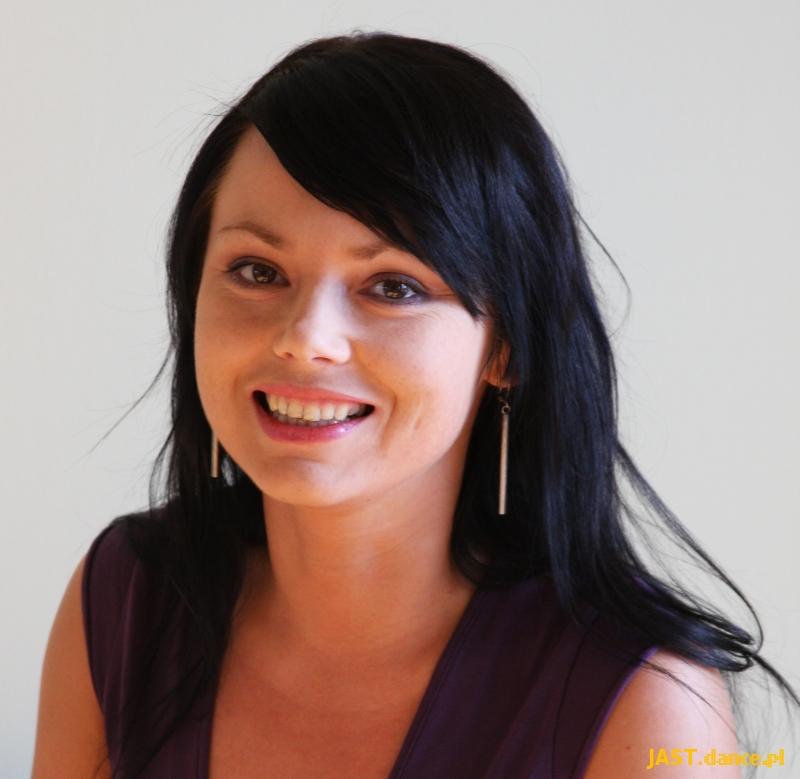 Justyna Szweryn